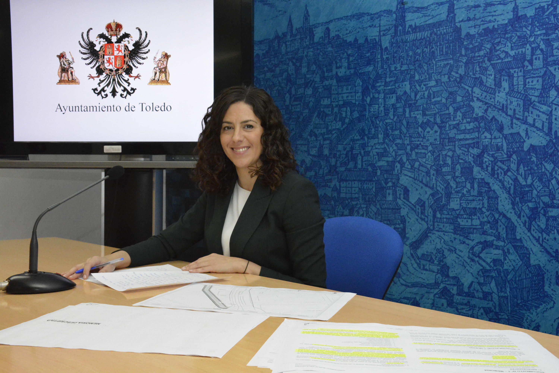 El Gobierno local recuerda a Alonso que el PP respaldó la reforma de la calle Comercio en el pasado Debate de la Ciudad