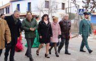 Núñez garantiza que, cuando sea presidente de Castilla-La Mancha, promocionará y protegerá las fiestas y tradiciones populares
