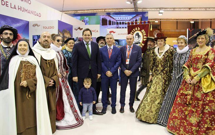 """Núñez denuncia que Page se ha convertido en el """"mayor escollo para el desarrollo turístico de Castilla-La Mancha"""", un sector que ha sacrificado para mantenerse en el sillón"""