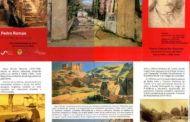 La exposición sobre el académico Pedro Román permanecerá en el Centro Cultural San Clemente una semana más