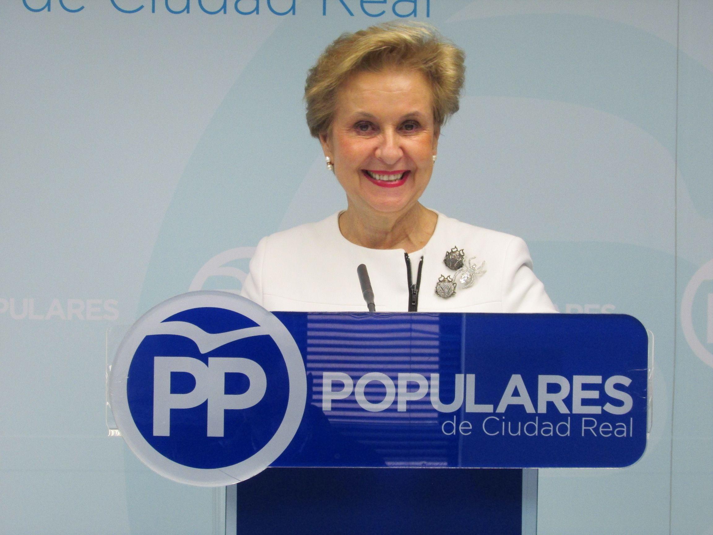 """Quintanilla: """"Si hay un partido que incluye a los mayores en su agenda política y en su programa electoral es el Partido Popular"""""""