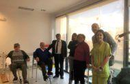 El Gobierno regional ha multiplicado por seis el número de estancias temporales en residencias concedidas a personas mayores de la provincia de Toledo