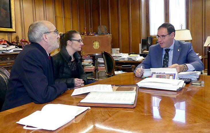Diputación de Cuenca colaborará con la Asociación de Diabéticos de Cuenca para participar en el III Congreso Nacional de FEDE