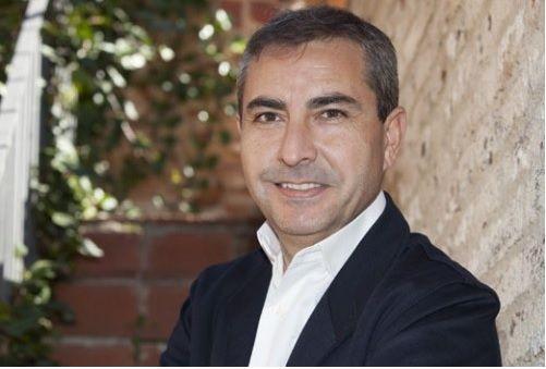 """Ramiro valora la """"tranquilidad"""" que supone que el presidente Page y el Gobierno de España """"refrenden el compromiso"""" de la A-43 por Almadén"""