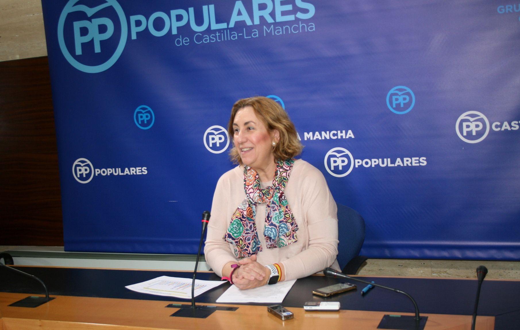 Valmaña denuncia las trampas y la falta de valentía de Page, dando la callada por respuesta ante el reto ofrecido por Paco Núñez