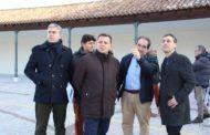 El alcalde afirma que las obras de rehabilitación del Recinto Ferial de Albacete han recuperado el estado original del edificio