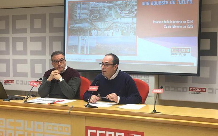 """De la Rosa pide al Gobierno de Pedro Sánchez la modificación en el Consejo de Ministros del viernes de la reforma laboral, """"es una obligación inexcusable"""""""