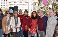 El Gobierno de Castilla-La Mancha muestra su apoyo a los niños y niñas con cáncer y a sus familias en los actos organizados por AFANION
