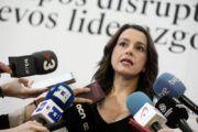 """Arrimadas destaca la oportunidad para acabar con """"el sanchismo y el bipartidismo"""""""