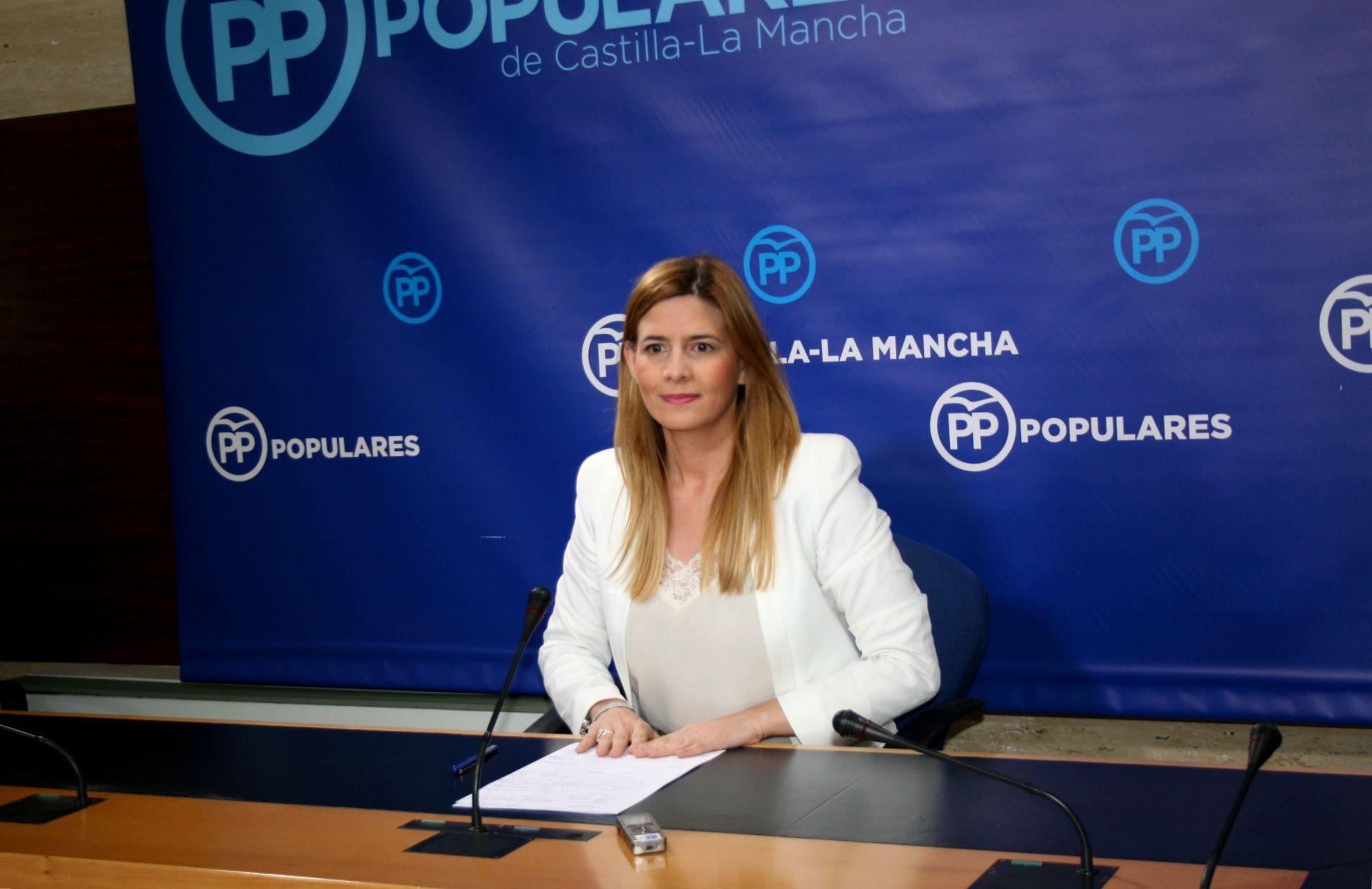 Agudo anuncia que la Junta Electoral Central condena las trampas de Page por saltarse la Ley utilizando el dinero de todos los castellanomanchegos