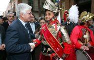 El alcalde de Calzada de Calatrava (Ciudad Real) exige a José María Barreda que pida perdón y rectifique sus declaraciones sobre los 'Armaos'