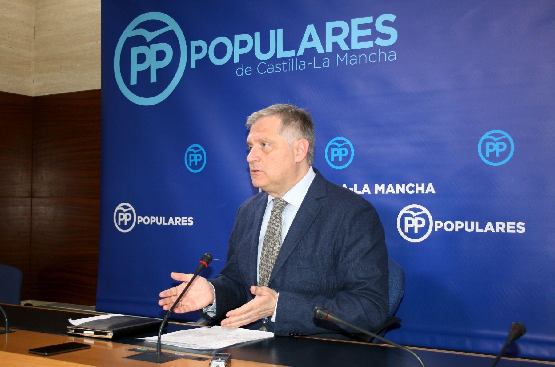 Cañizares reitera el compromiso del PP con los que más lo necesitan y su apuesta por la plena inclusión social de las personas que padecen una enfermedad mental