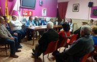 Torres encabeza la candidatura del PSOE con el objetivo de revalidar la Alcaldía y culminar la transformación de San Carlos del Valle