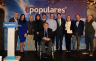 """Claudia Alonso: """"Los alcaldes del PP son los que han realizado las grandes transformaciones de Toledo"""""""