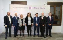 El Gobierno regional y la EOI pondrán en marcha este año un nuevo programa de formación para jóvenes que incluye prácticas laborales