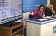 Gregorio y Riolobos exigen que el nodo logístico se incluya en la red básica del corredor atlántico y que sea prioritario en las inversiones 2019-2025