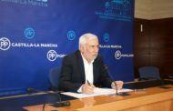 Jiménez Prieto resalta que Núñez se ha comprometido con salarios dignos y mejoras de las condiciones laborales