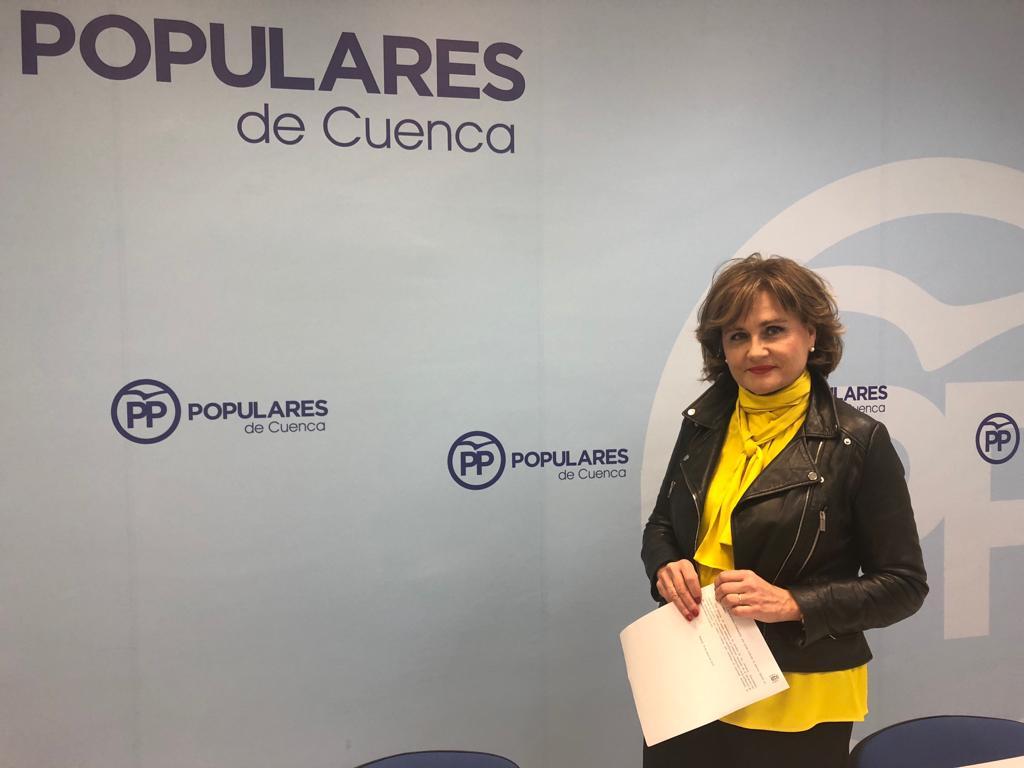 """Martínez destaca """"el gran triunfo de la sociedad española que salió a la calle bajo una sola bandera"""""""