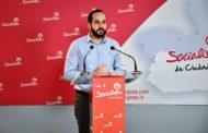 """González: """"Las derechas han sido un tapón a las políticas de juventud que los gobiernos socialistas querían sacar adelante en los PGE"""""""