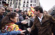 Rivera pedirá la suspensión inmediata de los diputados independentistas en prisión preventiva