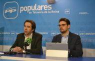 """Robisco: """"Con Paco Núñez la región tendrá un nuevo modelo gestión en empleo, sanidad, educación y en oportunidades"""""""