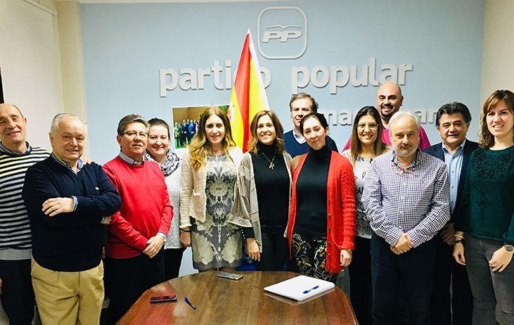 Romero asegura que los presupuestos de Sánchez se olvidan de la provincia de Ciudad Real y de Castilla-La Mancha