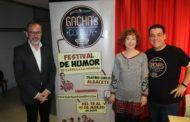 La concejala de Cultura de Albacete destaca que el Gacha's Comedy es reflejo del éxito del humor manchego, que ha contribuido a modernizar el género