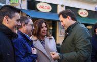 """Paco Núñez advierte que """"el cambio político en Castilla-La Mancha ya no hay quien lo pare"""" y que Pablo Casado está listo para gobernar en España desde la estabilidad y el orden constitucional"""