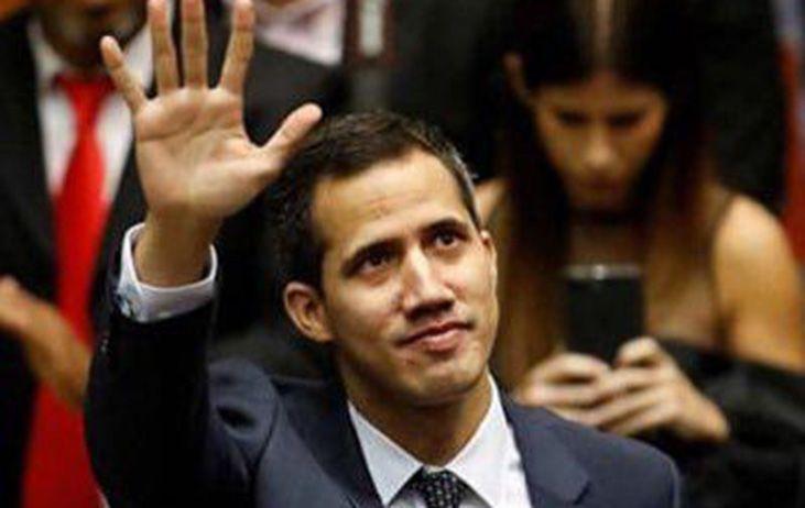 """España reconoce a Guaidó como """"presidente encargado de Venezuela"""""""
