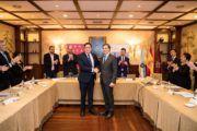 Ciudades Patrimonio concede a Paradores su Premio Patrimonio 2019