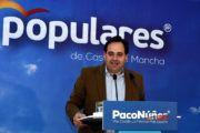 PSOE y agua: el binomio de un fracaso histórico