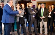 Núñez considera fundamental para los intereses de la agricultura que el PP gobierne en España y en Castilla-La Mancha porque es el único partido comprometido con el campo