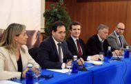 El PP-CLM intensificará los contactos con los sectores cinegético y taurino para recoger medidas que se incluirán en el programa electoral de las autonómicas