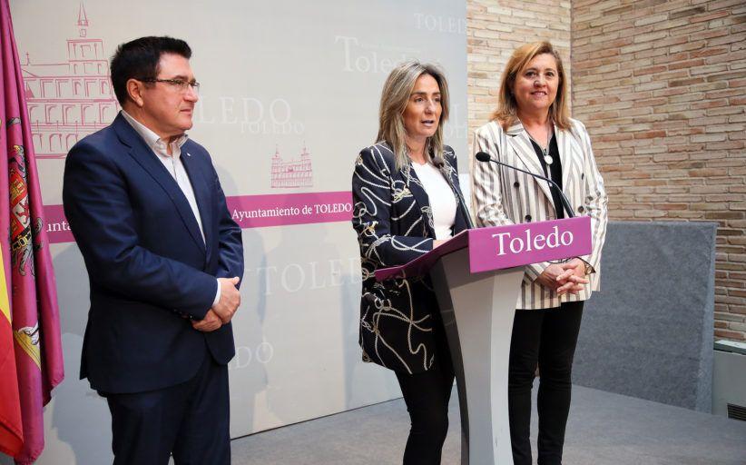 El Ayuntamiento aprueba por unanimidad los salarios de la alcaldesa y sus concejales