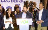 """Abascal vería """"lógico"""" que PP y Ciudadanos permitieran la investidura de Sánchez"""