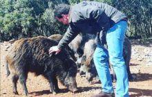 Para VOX la caza es patrimonio cultural, social, económico y ecológico.