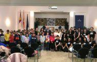 """García-Lorca protagoniza el """"tradicional"""" acto de la Dirección Provincial de Educación, Cultura y Deportes de Toledo para celebrar el Día de Libro"""