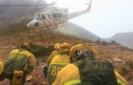 Carta de un bombero forestal de las BRIF a Pedro Sánchez, a la ministra Montero y a la opinión pública