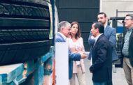 Romero está convencida de que, con el PP, España recuperará la fuerza económica y el esplendor emprendedor de los autónomos