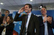 Casado invita al PP a los socialistas avergonzados con Sánchez