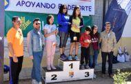 David Cotillas y Nuria Calvo se impusieron en Mota del Cuervo en la tercera prueba del XII Circuito de Orientación