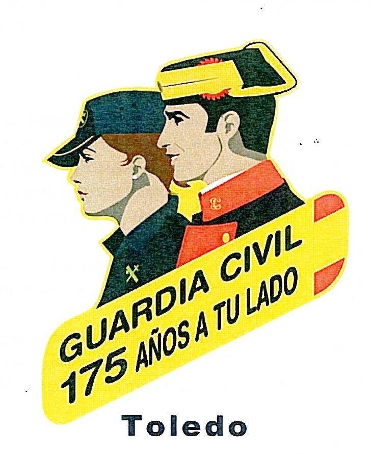 Exposición temporal: La Guardia Civil, 175 años a tu lado