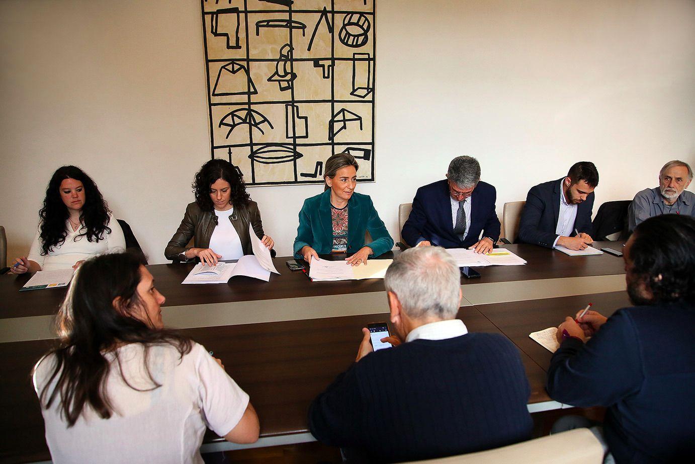 El Pacto de Toledo por el Tajo reivindicará en Europa que las sentencias del Supremo son definitivas para el cese del trasvase