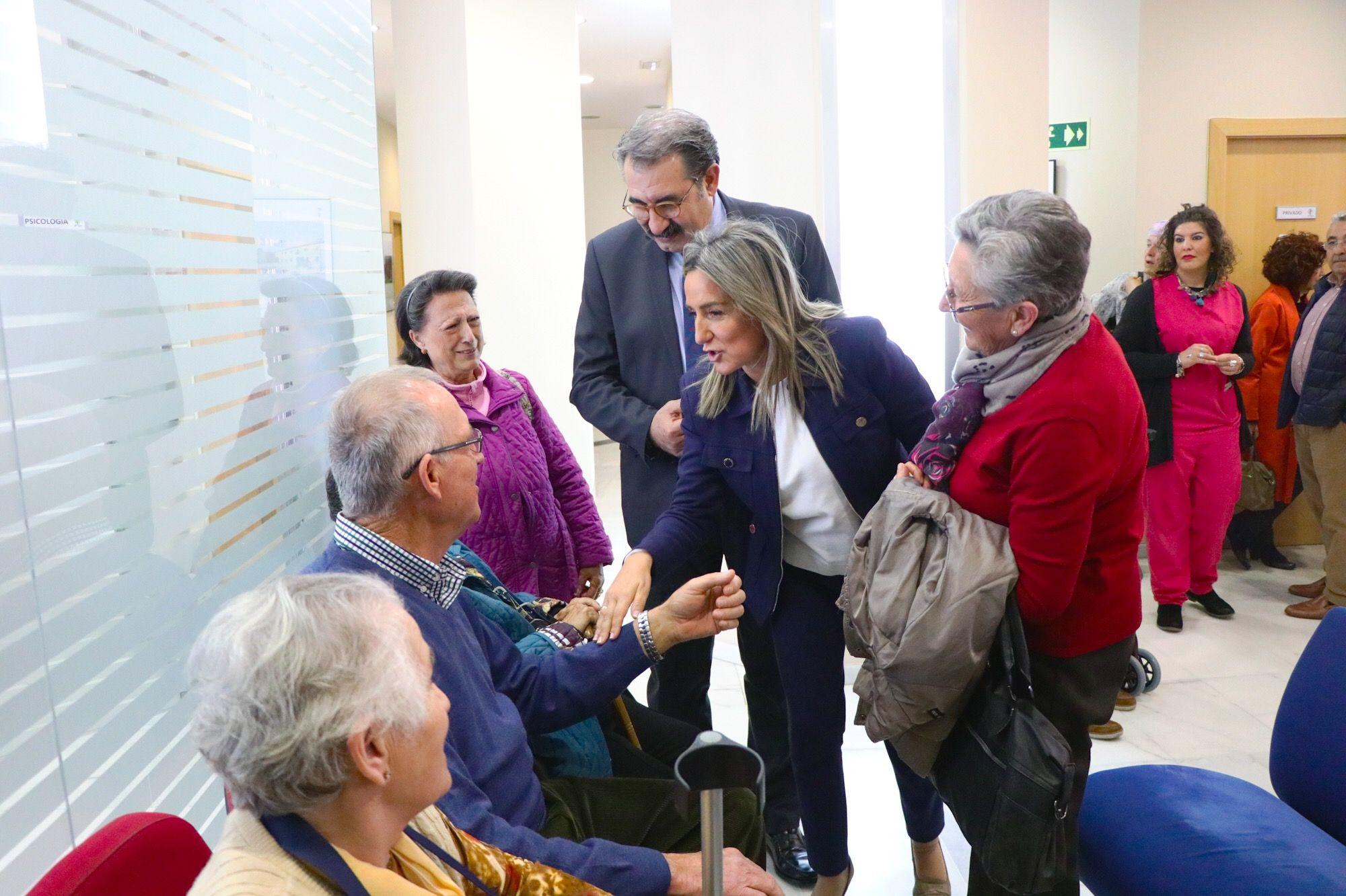 El Gobierno regional elogia la implicación y el esfuerzo de las Asociaciones de Familiares y Enfermos de Párkinson en Castilla-La Mancha
