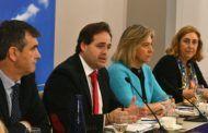 Núñez propone a Ciudadanos firmar ante notario compartir las alcaldías pero teme que sus dirigentes están entregados al PSOE