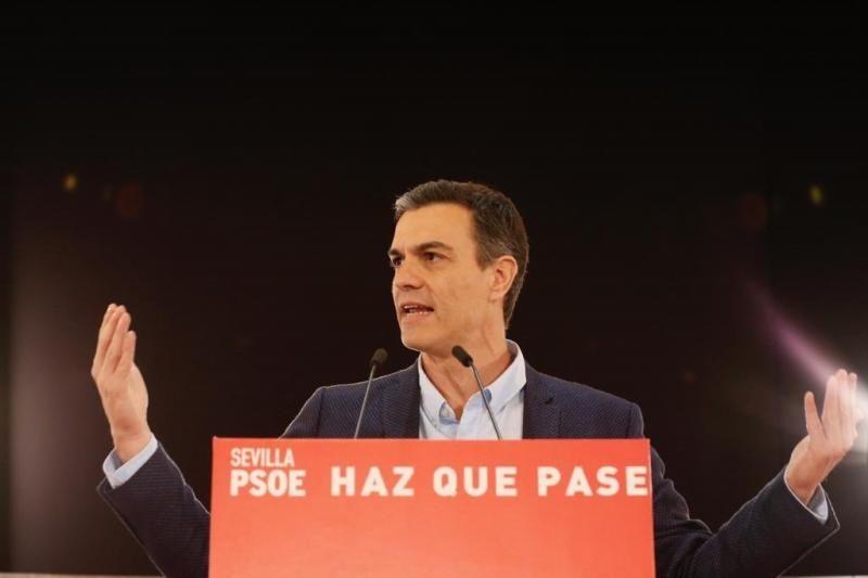 Sánchez se abre a perfiles técnicos de Podemos si antes se negocia el programa
