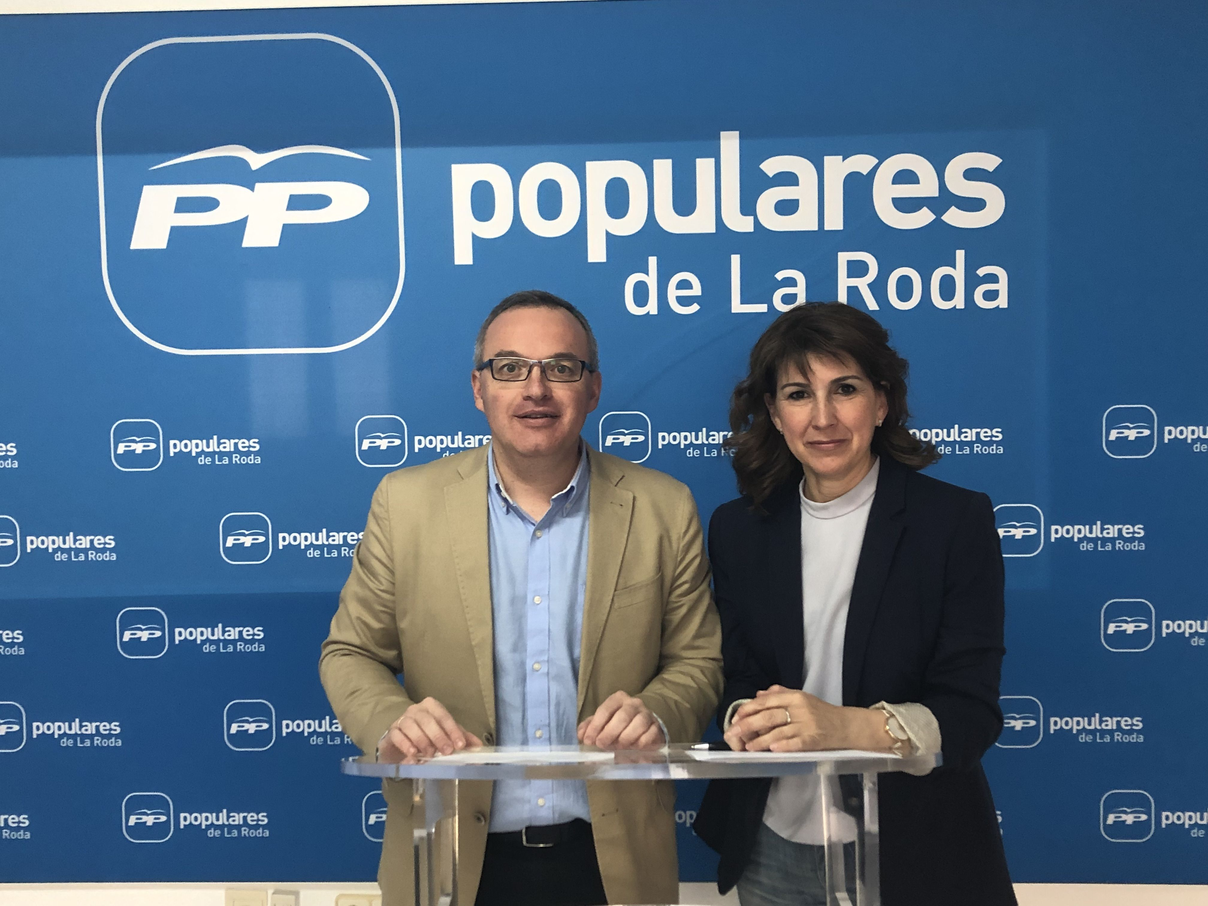 Delfina Molina propondrá una rebaja del IBI rústico del 30 por ciento
