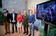 Tolón destaca el impulso que la Cofradía del Valle destina a ampliar la oferta cultural de la ciudad y a engrandecer su romería