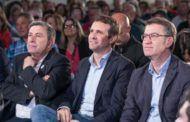 """Casado justifica su rechazo a abstenerse porque """"España se quedaría sin alternativa"""""""