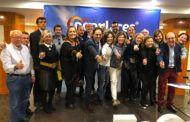 El PP cierra la campaña en Cuenca convencido de su victoria en las urnas